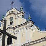 Niedziela Radiowa w Parafii św. Bartłomieja w Mogile